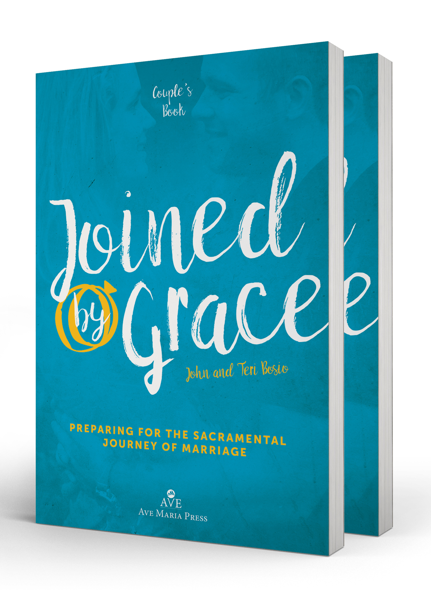 Joined by Grace Couple's Books